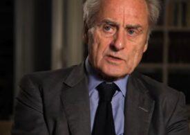 A murit Harold Evans, o legendă a jurnalismului de investigaţie. Anchetele sale au demascat spioni și au salvat femei gravide