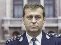 Comisarul Gavriș se poate întoarce la Poliția Capitalei. Instanța a suspendat ordinul de detașare