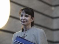 Fosta șefă a DIICOT Giorgiana Hosu s-a pensionat la 49 de ani