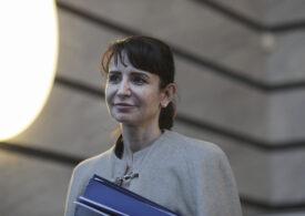 Stelian Ion critică pensionarea Giorgianei Hosu, fosta şefă a DIICOT: Este absolut anormal