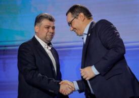 Ciolacu anunță că PSD a semnat un acord post-electoral cu partidul lui Victor Ponta: Ce presupune înțelegerea cu Pro România