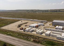 Construirea Spitalului de la Leţcani e anchetată de procurori