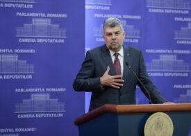 Ciolacu reacționează după ce PNL, USR-PLUS și UDMR au anunțat cum va arăta guvernul propus, condus de Florin Cîțu