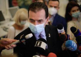 Orban: Numărul de infectări a crescut pentru că o instituţie controlată de PSD, Curtea Constituţională, a decis să lase Guvernul fără niciun fel de instrument legal