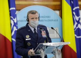 Comandantul suprem al Forţelor Aliate din Europa: România joacă un rol cheie extraordinar pentru întreaga Alianţă