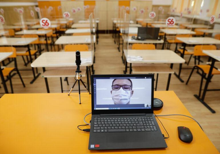 Ministerul Educaţiei a centralizat datele din ţară: 238 de școli vor face doar cursuri online. Iată scenariile din Bucureşti