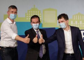 Orban și Barna ar trebui să plece acasă, dacă Dan pierde Bucureștiul