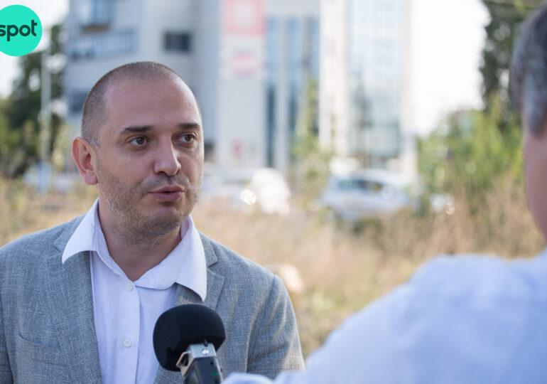 Primarul Sectorului 2, despre lipsa de apă caldă şi căldură: Sistemul de distribuție e complet ciuruit. Pierderile zilnice sunt de 48.000.000 de litri pe București