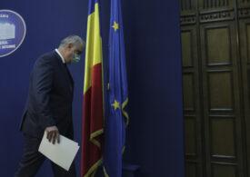 Șeful Poliţiei Române și-a dat demisia, dar nu admite că a greșit când s-a întâlnit cu clanul Duduianu