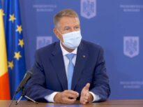 Iohannis, despre posibila fraudare a votului: Cei vinovați vor fi trași la răspundere! Ce spune despre al doilea val al pandemiei și Legile Justiției
