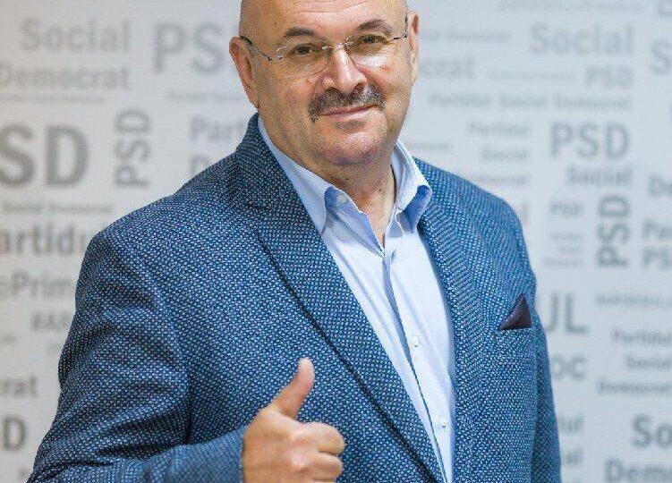 PSD își menține supremația în Argeș, unde câștigă din nou Consiliul Județean și funcția de președinte CJ