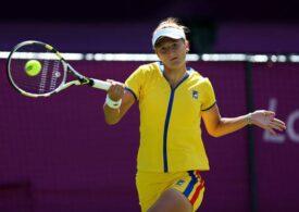 Irina Begu, eliminată în runda inaugurală la Linz