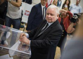O lege pentru protecția animalelor, susținută de Jaroslaw Kaczynski, un mare iubitor de pisici, era să provoace alegeri anticipate în Polonia