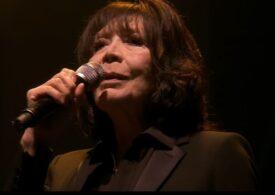 A murit celebra cântăreaţă franceză Juliette Greco