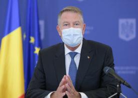 Iohannis: România nu are capacitatea pur şi simplu pentru testarea în masă. Nu avem dotările, nu avem personalul pentru aşa ceva
