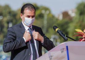 Ludovic Orban spune că trebuie permisă uciderea urșilor, pentru că sunt prea mulți