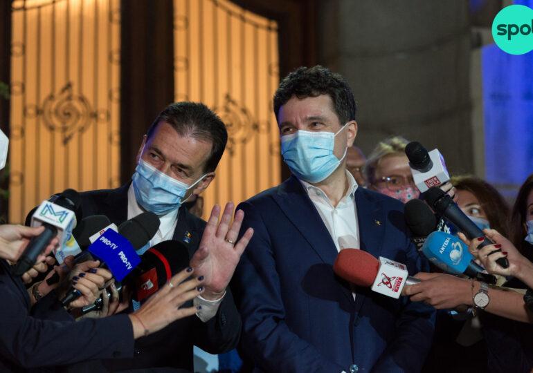 Orban: Acolo unde oamenii noștri nu au fost vigilenți,   au mai dispărut voturi de la Nicuşor Dan