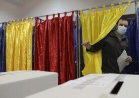 AFP: Alegeri locale în România, un test riscant înaintea celor parlamentare din decembrie