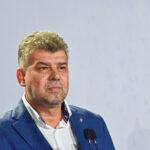 Cum s-a văzut înfrângerea Gabrielei Firea de la sediul social-democraților: Nervi întinși, zâmbete false și promisiunea unui nou PSD  care nu se mai naște