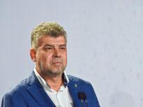 Trei lideri PSD Sălaj au Covid. Marcel Ciolacu și Paul Stănescu se izolează, după ce s-au întâlnit cu ei