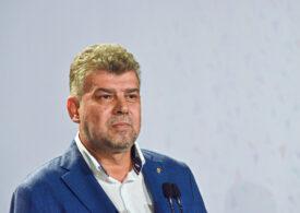 Ciolacu spune că a sesizat OSCE şi Comisia Europeană pe marginea alegerilor, dar lasă la latitudinea Gabrielei Firea să decidă dacă cere anularea scrutinului