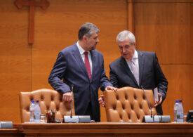 Ciolacu i-a propus lui Tăriceanu să candideze din partea PSD