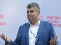 Ciolacu promite că dacă PSD vine la guvernare va majora pensiile cu 40%, deși toți economiștii spun că asta ar condamna România la recesiune