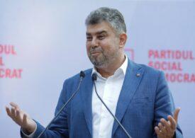"""Ciolacu visează la un PSD cu organizarea lui Dragnea, diplomația lui Geoană și """"întoarcerea la oameni"""" a lui Iliescu"""