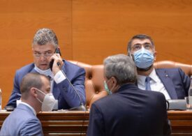 Moțiunea de cenzură, un semn că PSD va pierde alegerile. Marcel Ciolacu a picat examenul, apar tulburări în partid