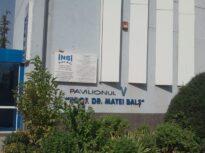 Spitalele COVID din București nu mai au locuri libere pentru pacienți