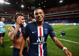 Mbappe și-a anunțat șefii de la PSG că vrea să plece. Real Madrid stă la pândă pentru semnătura lui