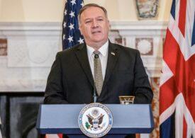 Statele Unite au inclus pe o listă neagră mai mulţi oficiali şi entităţi din Iran. Sunt acuzați de încălcarea drepturilor omului