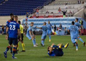Alexandru Mitriță, pe val în Major League Soccer! A marcat primele sale goluri din sezon