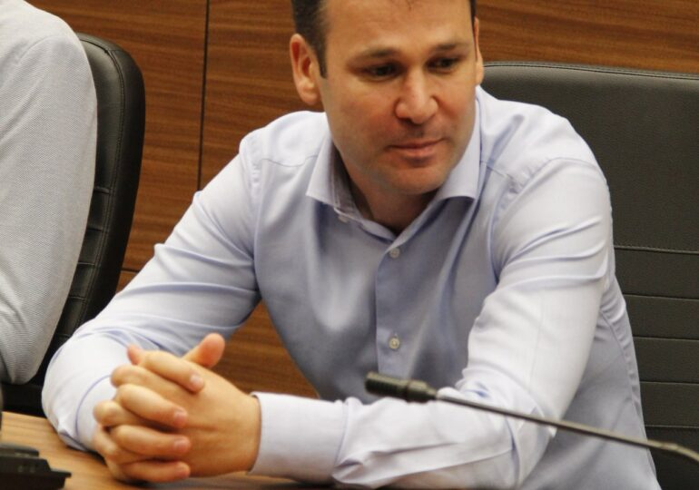 Robert Negoiţă a câştigat Primăria Sectorului 3 - rezultate exit poll