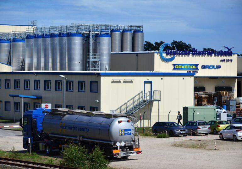 Care ar fi consecințele opririi gazoductului Nord Stream 2?