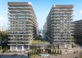 Record de vânzări, în Mamaia și Sinaia, pentru un dezvoltator imobiliar de lux: 324 de apartamente vândute în perioada iunie – august