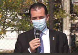 Ludovic Orban, despre deschiderea şcolilor în pandemie: Suntem pregătiţi să reacţionăm la orice situaţie care ar putea apărea