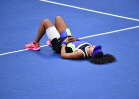 Naomi Osaka intră în cartea de istorie a tenisului după succesul de la US Open
