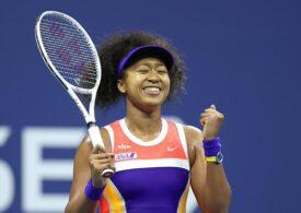 Naomi Osaka câștigă al treilea titlu de Grand Slam din carieră