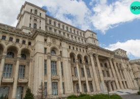 Parlamentul a dat undă verde pentru confiscarea extinsă a averilor persoanelor condamnate