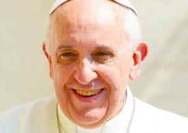 Demisie la vârf, la Vatican. Unul dintre criticii Papei Francisc a plecat