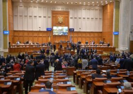 Frăția partidelor din Parlament - PSD, PNL, UDMR și PMP - blochează confiscarea extinsă a averilor ilicite: <i>EI</i> rămân cu banii furați, NOI plătim amenzi uriașe - Interviu
