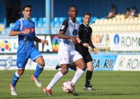 Liga 1: Gaz Metan o face de râs pe Poli Iași, care încasează pentru a doua oară la rând patru goluri