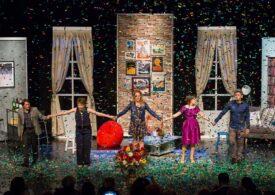 Comedia All Inclusive se joacă la Teatrul Național, pe 28 septembrie, cu Medeea Marinescu, Marius Manole, Mirela Oprisor, Vlad Zamfirescu şi Diana Roman