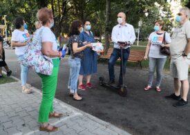 """Radu Mihaiu, candidatul PNL-USR-PLUS la Primăria Sector 2, București: """"Voi anula taxa de habitat!"""""""