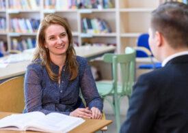 Cum să treci cu bine peste primele săptămâni de școală - Interviu