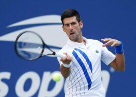Novak Djokovici s-a impus în finala de la Roma