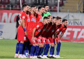 Primii jucători la care FCSB renunță după eliminarea din Europa League