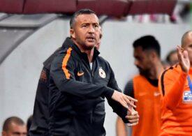 Mihai Stoica a izbucnit în lacrimi la TV după eliminarea FCSB din Europa League