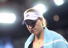 Rezultat neașteptat la Roland Garros: O favorită a fost eliminată în turul 1 de ocupanta locului 103 WTA